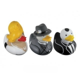 Mini Duck set - Lady and gentlemen