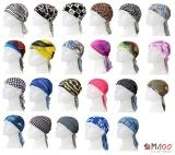 Multifunkční šátek - Různé designy